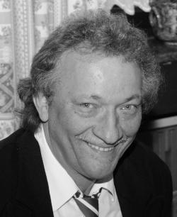 Wir trauern um Johannes Württemberger